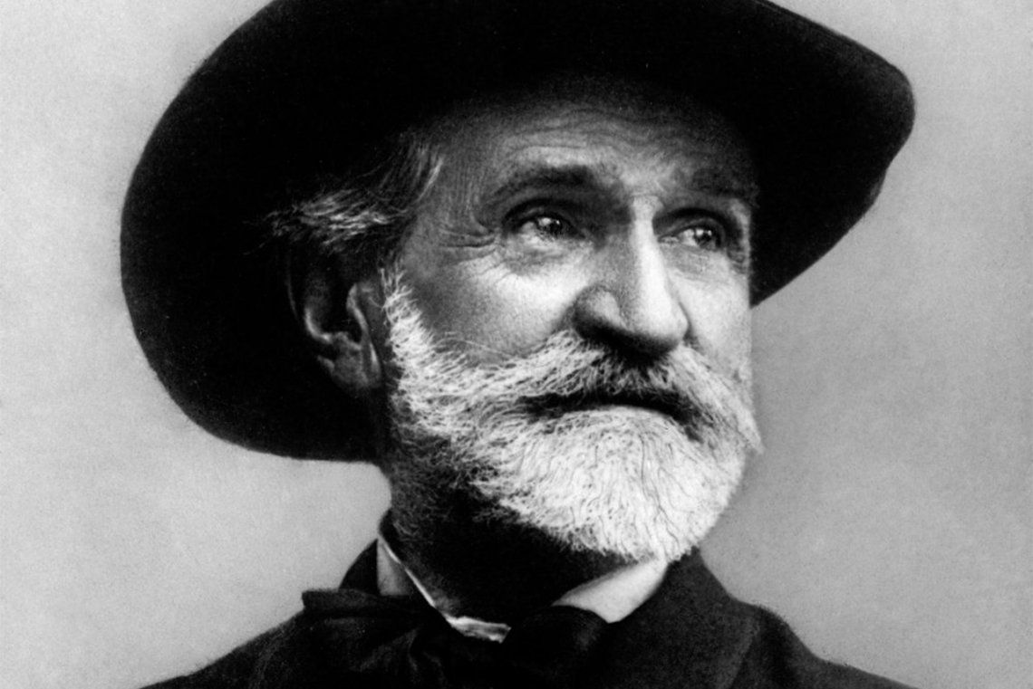 Giuseppe Verdi: el hombre al que le debemos tanta belleza