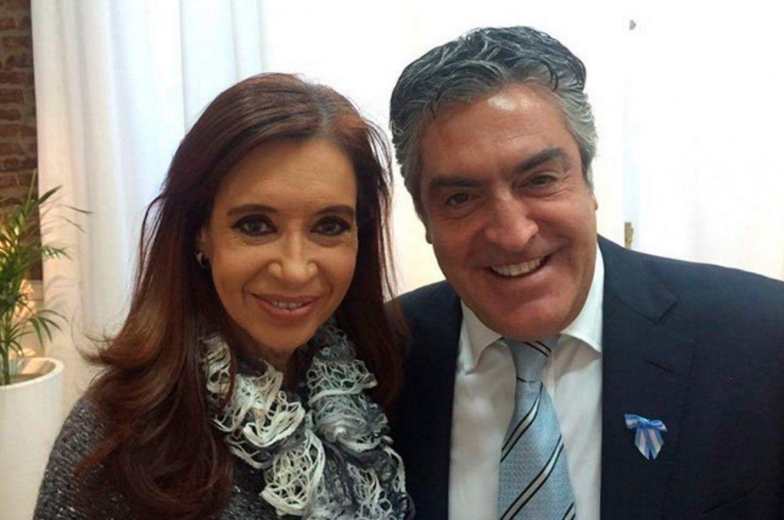Gregorio Dalbón opinó sobre Carlos Stornelli: En cualquier país sería destituido