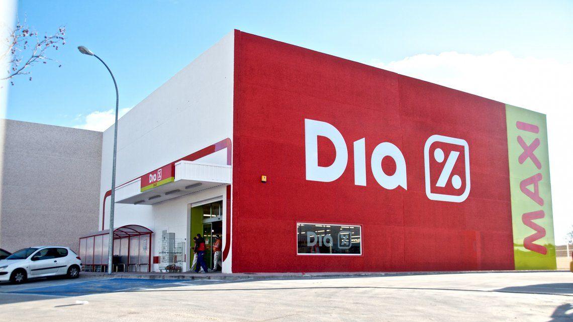 Los supermercados Día recambian su cúpula directiva en la Argentina