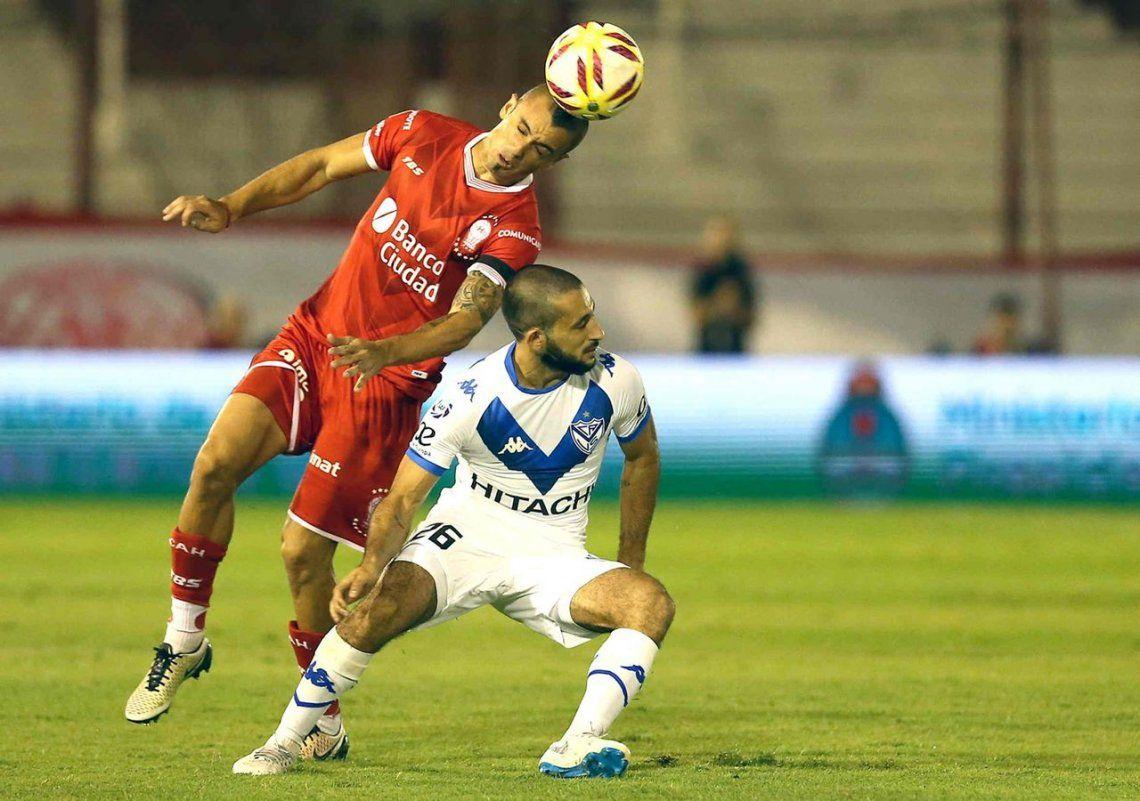 Huracán y Vélez no se animaron a ir por más