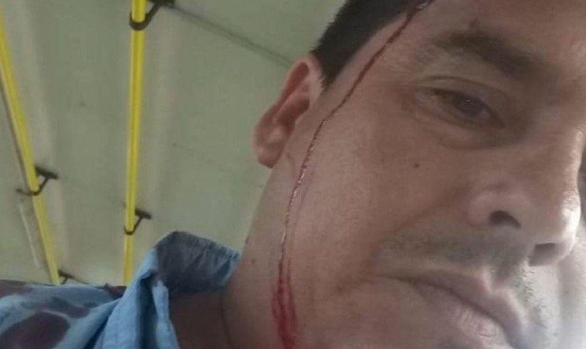 Moreno: siete líneas de colectivo de paro tras ataque a balazos a un conductor de la 501