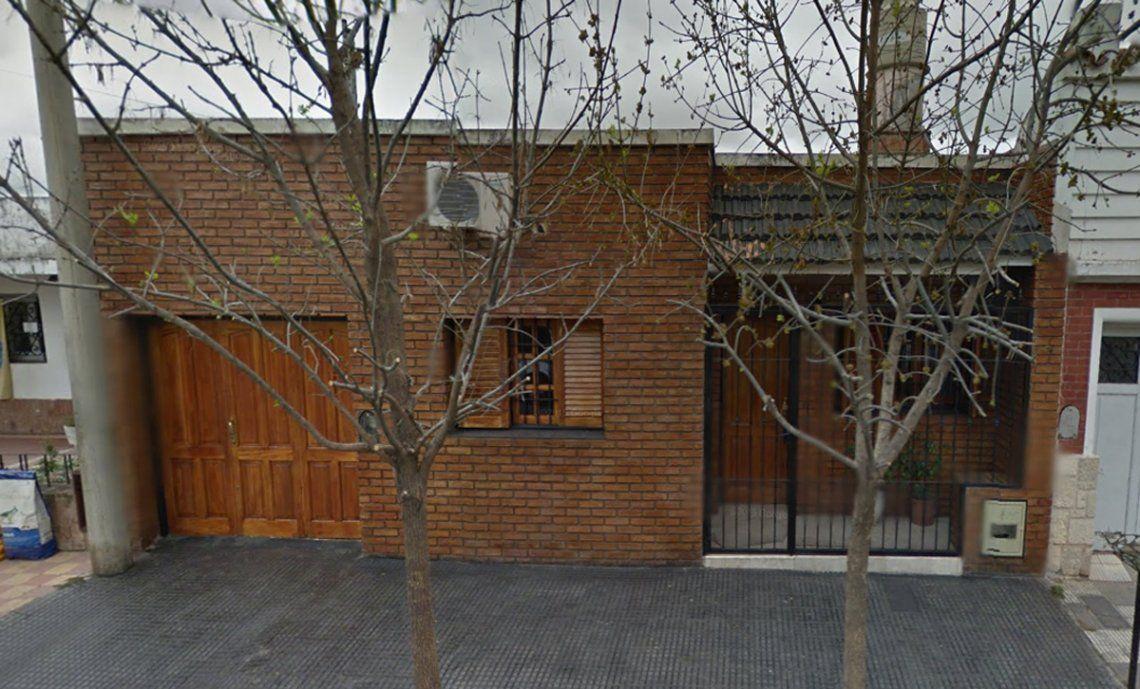 Córdoba: un hombre mató a su esposa de varios disparos y luego se suicidó