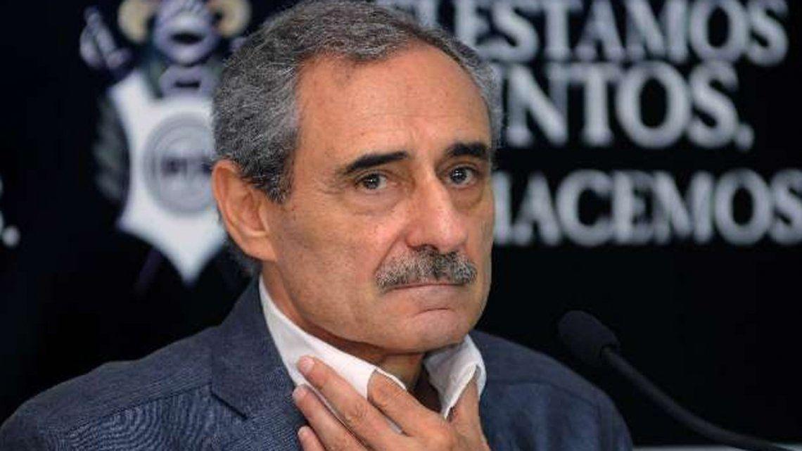 Cappa criticó a Gallardo y dijo que llegó a la final de la Libertadores de casualidad