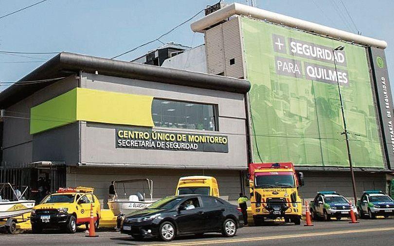 Quilmes: nueva sede para tramitar la licencia de conducir