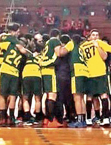 Avance de la pretemporada en el handball