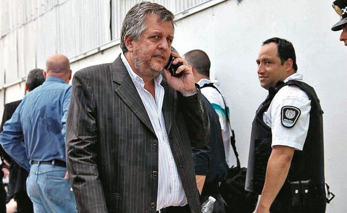 dA la situación de Stornelli se suma ahora el testimonio del empresario que lo denunció.