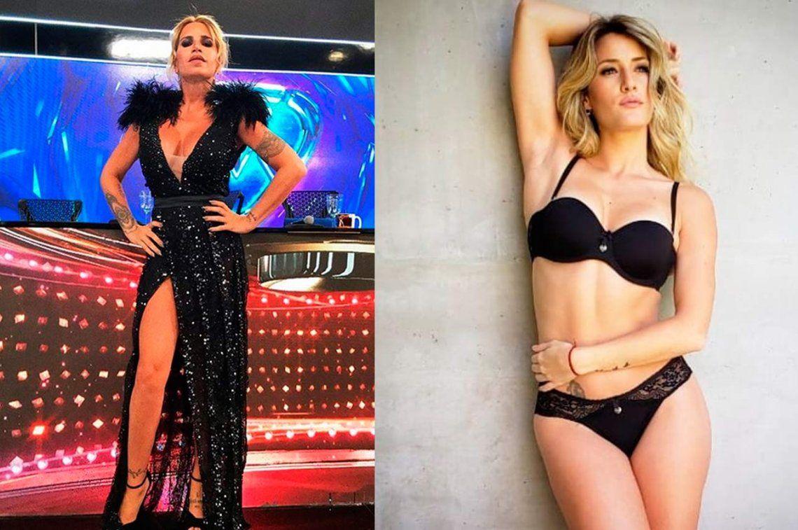 Flor Peña y la herida que no cierra: Mica Viciconte no es una par, es una mediática