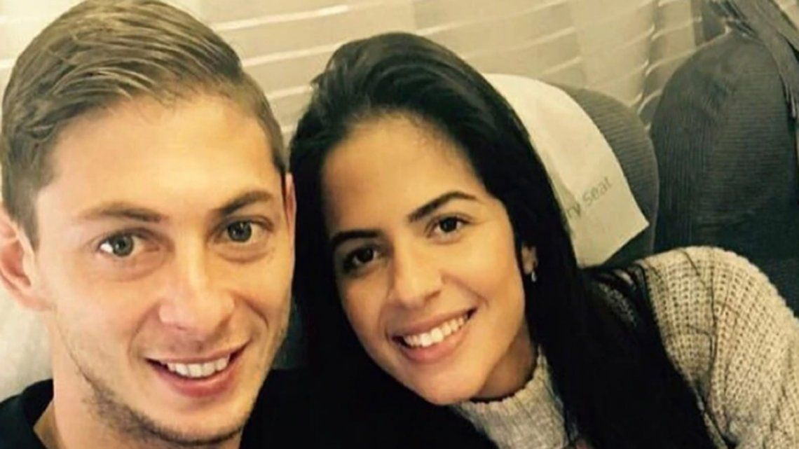 El desolador relato de la novia brasileña de Emiliano Sala: Su sueño era jugar en la Premier League