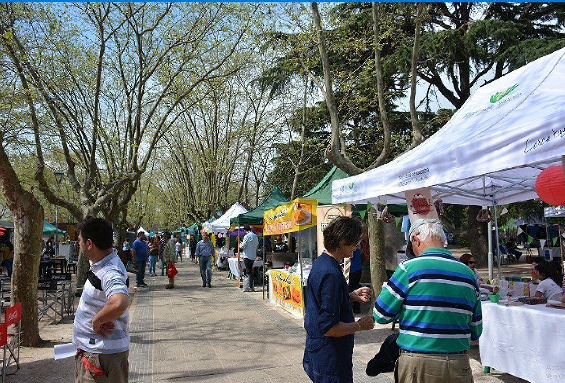 Florencio Varela: montan un paseo de compras a precios populares