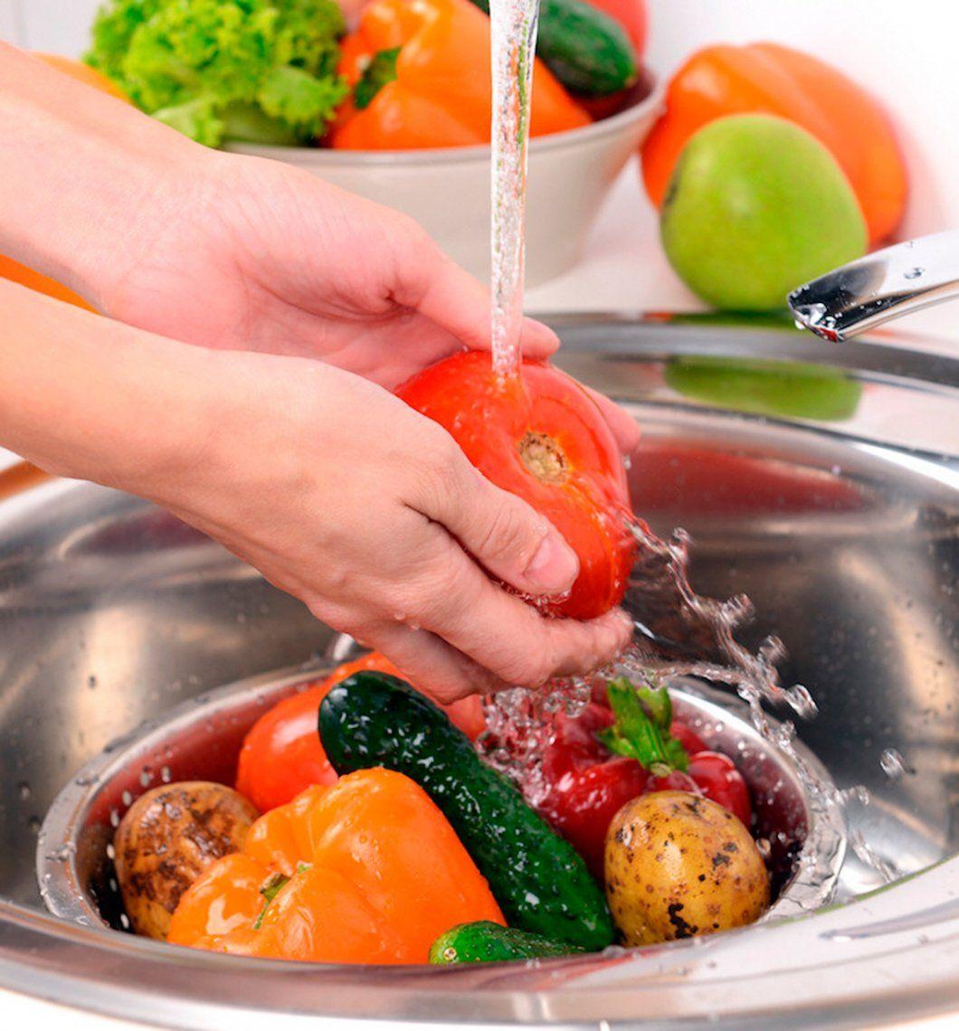 Cómo cuidarse de las clásicas intoxicaciones de verano que son transmitidas por alimentos