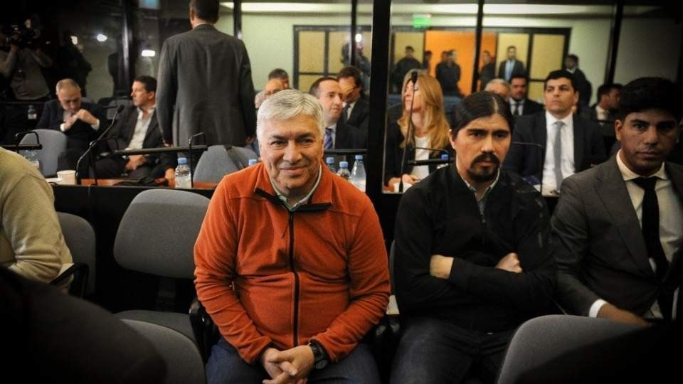Lázaro y Martín Báez  denunciaron ser espiados en la cárcel y pidieron la excarcelación