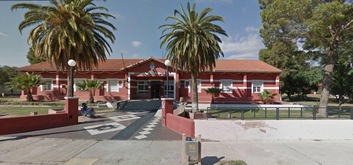 Tercer femicidio en Córdoba: asesinó a puñaladas a su novia frente a los hijos de ella