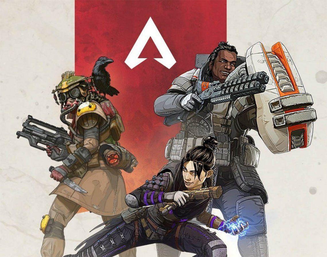 Reseña | Apex Legends: ¿serio rival para destronar a Fortnite o más de lo mismo?