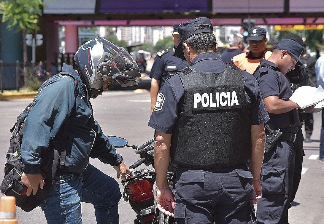 Avanza proyecto para combatir el delito de moto