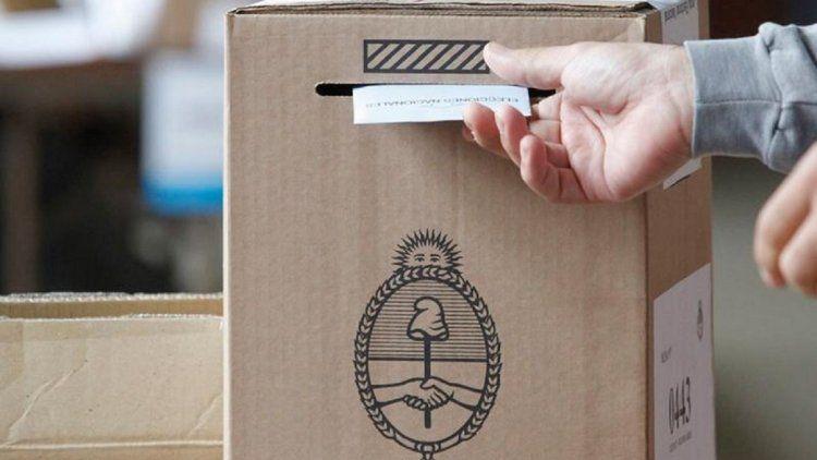 Este domingo se vota en Santa Fe, San Luis, Formosa y Tierra del Fuego