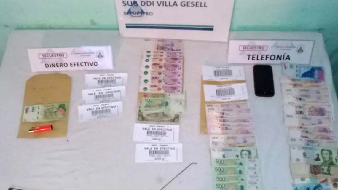 Pinamar: apostaban, frenaban la ruleta y se llevaron más de 170 mil pesos