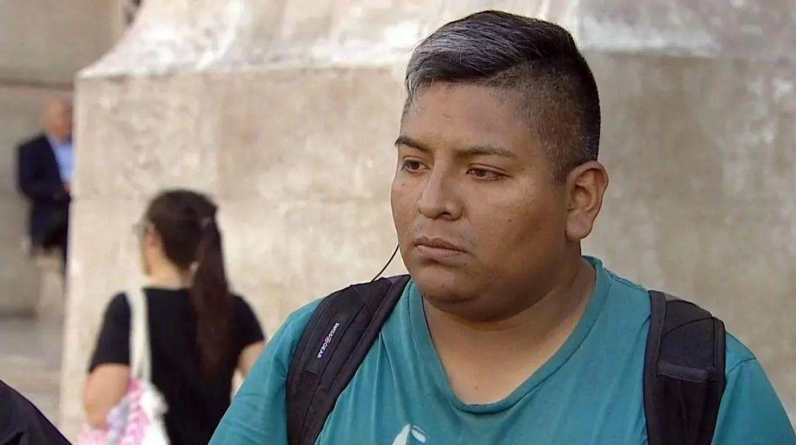 Hacker de la Policía publicó documentos del policía Luis Chocobar