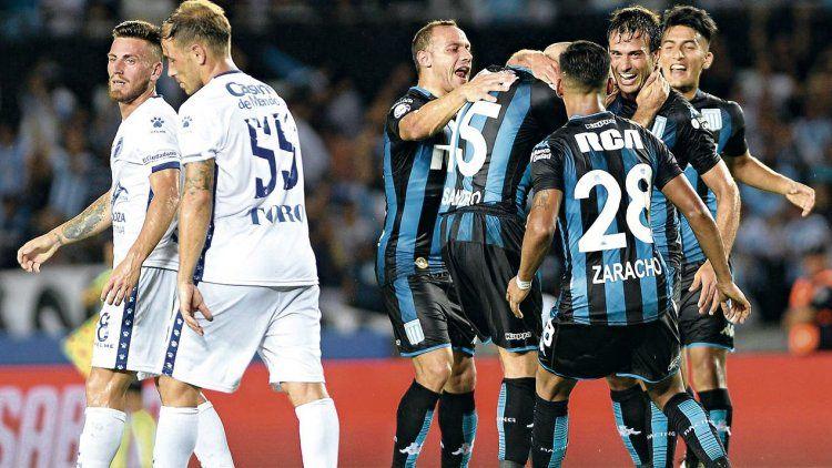 Darío Cvitanich: Todos juntos hicimos un muy buen partido