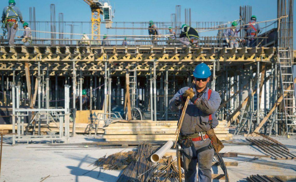 El Indice del Costo de la Construcción