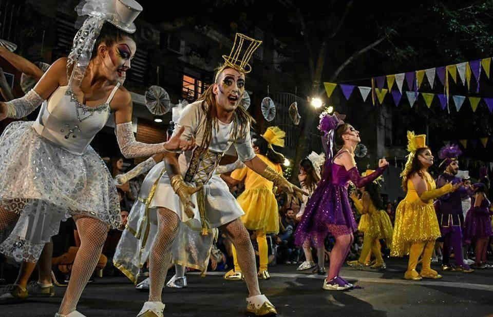 Carnavales de la Ciudad: corsos, actividades, visitas y calles donde se presentarán murgas