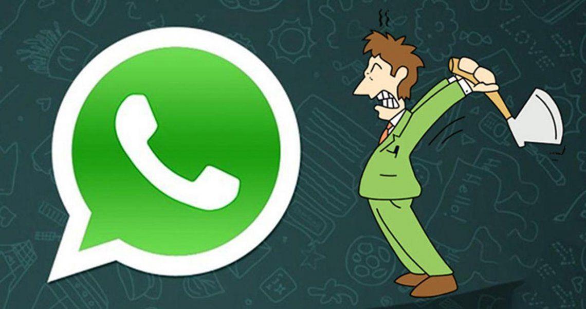 WhatsApp: en qué teléfonos dejará de funcionar a fin de año
