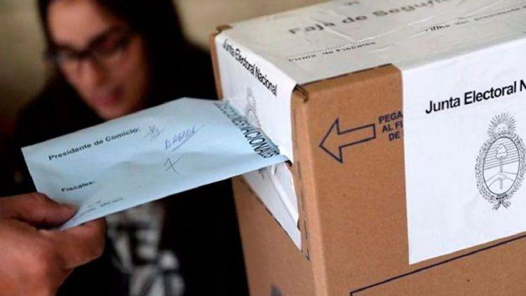 ¿Papel o voto electrónico? Así vota cada provincia