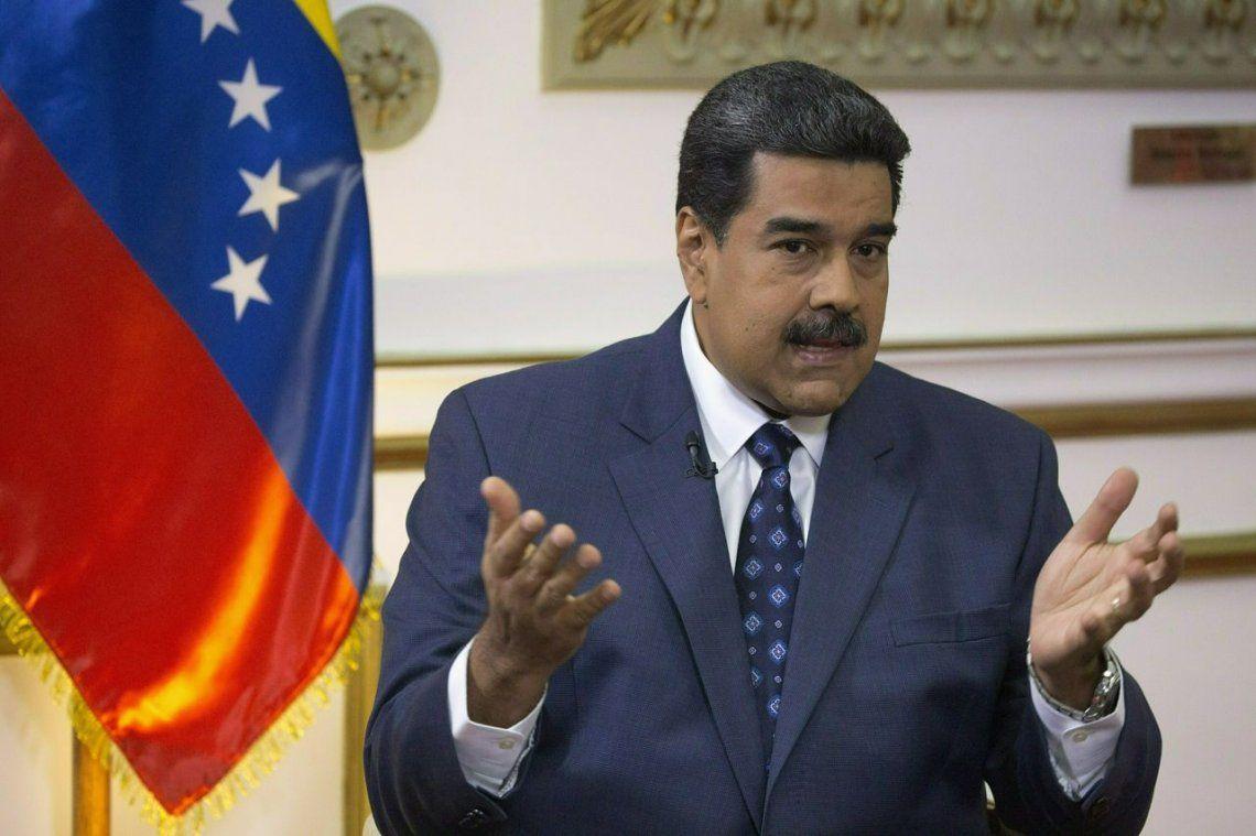 En EEUU dicen que Maduro iba a dejar Venezuela pero Rusia se lo impidió
