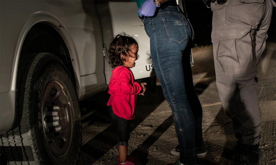 World Press Photo: las imágenes nominadas al prestigioso premio