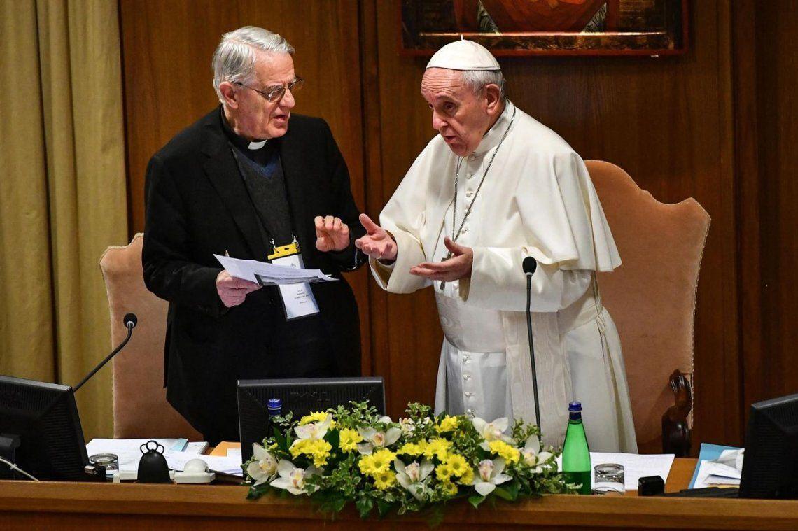 Las 21 propuestas del Papa contra los abusos de menores en la Iglesia