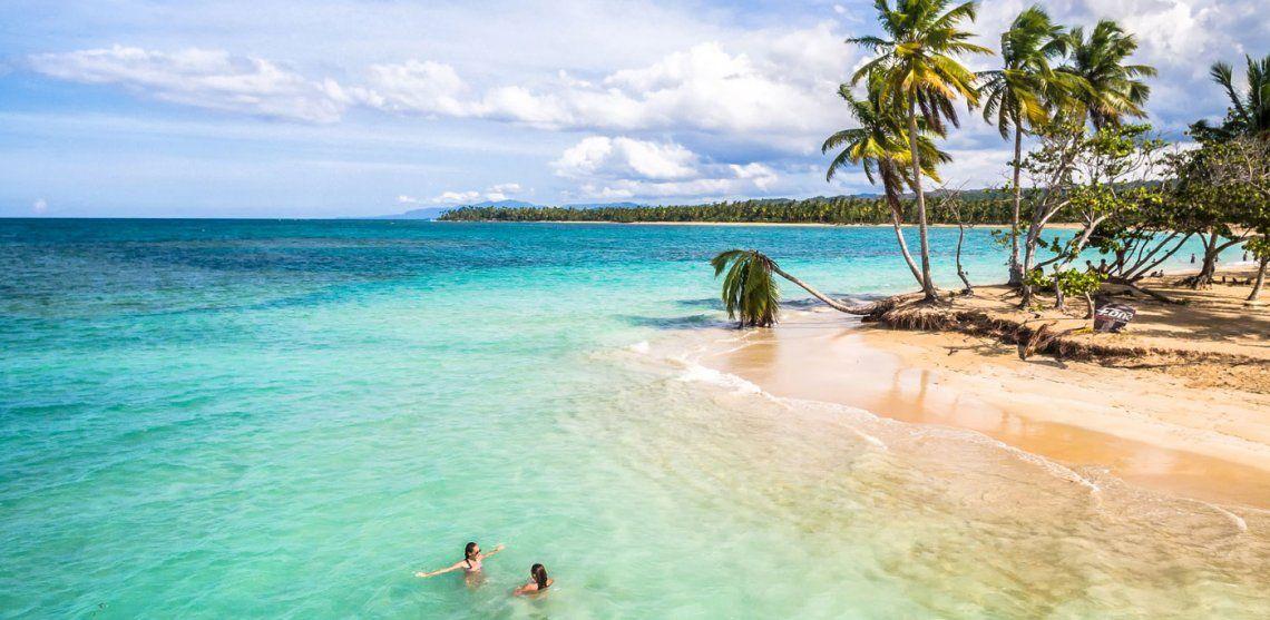 Cuáles son las 5 mejores playas de Latinoamérica