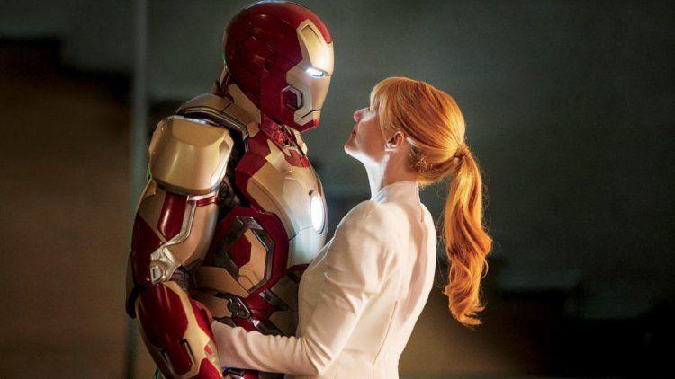 Avengers: Endgame | Gwyneth Paltrow se despidió de Robert Downey Jr.