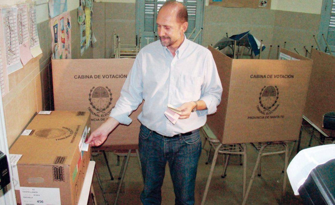 dEl dedo de Cristina Kirchner impuso a Omar Perotti
