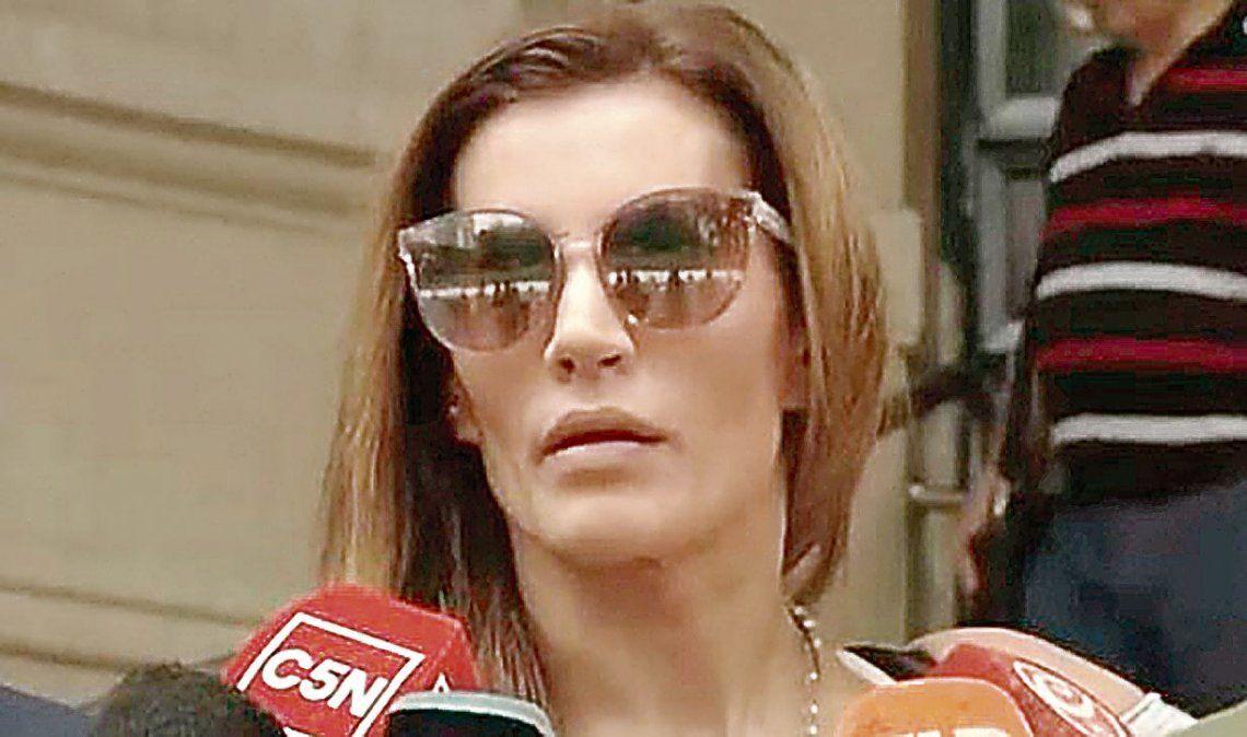 Jaitt dijo que fue violada luego de haber recibido algún tipo de droga para evitar que pudiera defenderse.