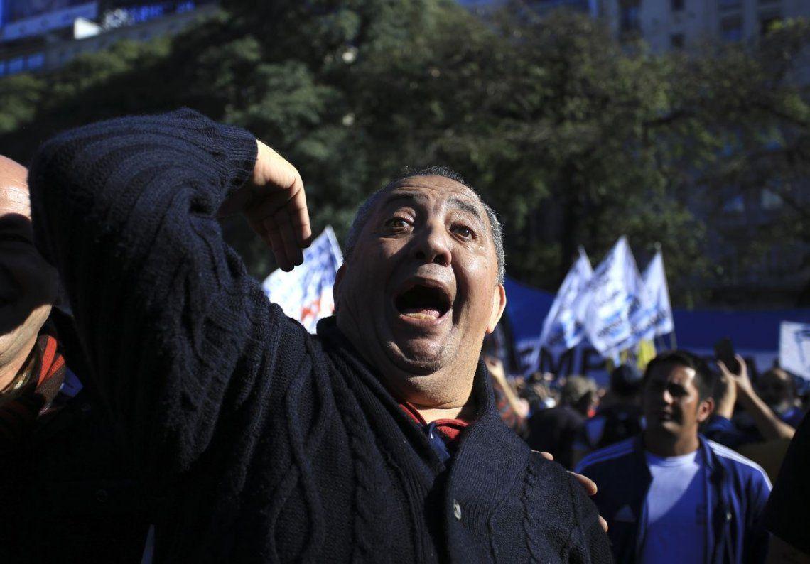 La Justicia rechazó el pedido de excarcelación de Luis DElía