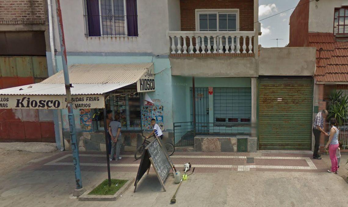 Lanús: asesinó a balazos a su pareja, hirió a un vecino y se suicidó