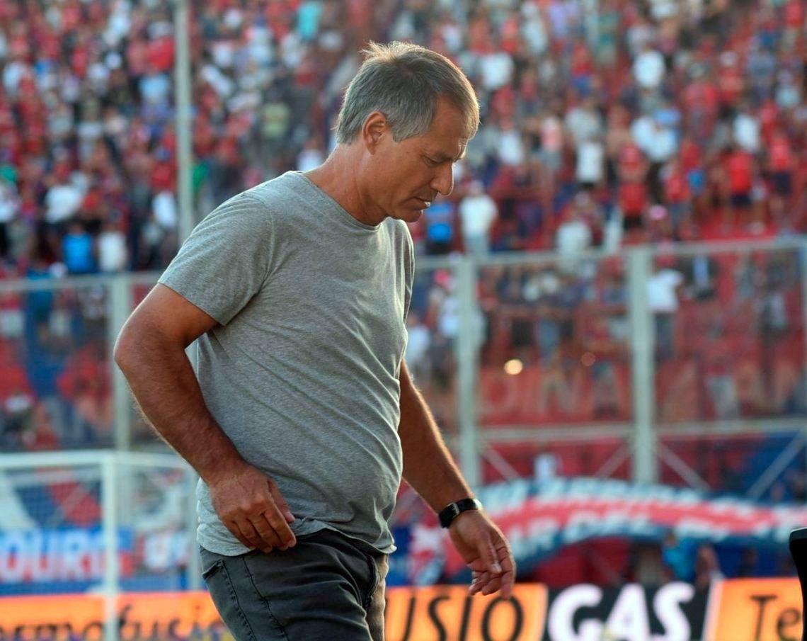 Holan y la floja actuación de Independiente: No tuvimos piernas para atacar