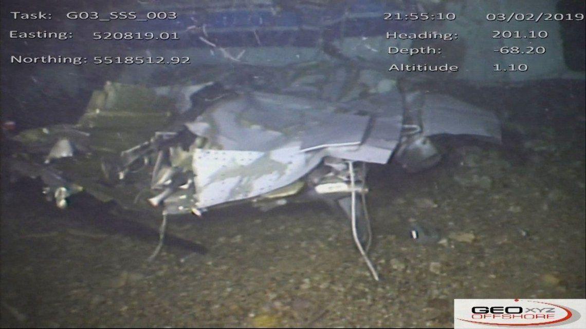 Emiliano Sala: publicaron un informe preliminar sobre las causas del accidente