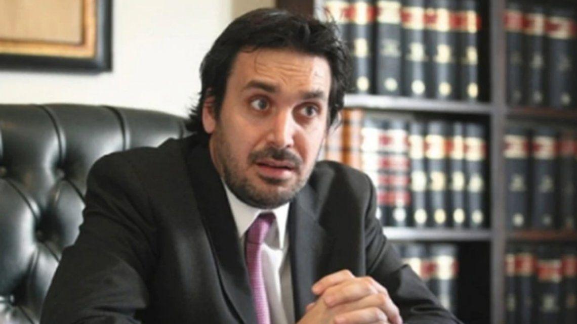 El juez Ramos Padilla citó nuevamente a indagatoria a Stornelli para el 20 de marzo
