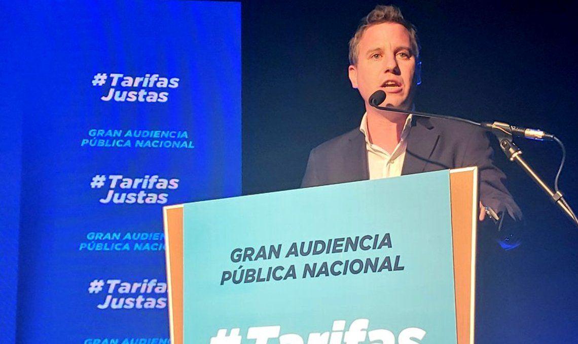 La Plata | Edelap se burla de los vecinos, dijo Federico Martelli y cargó contra el intendente Garro