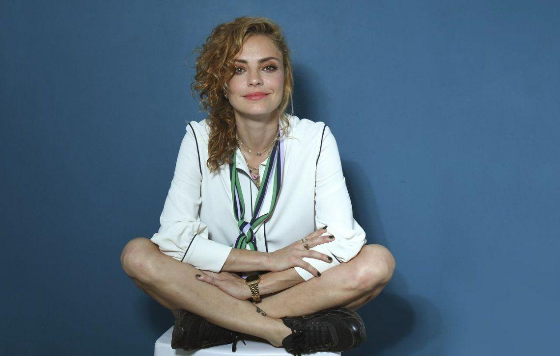 Dolores Fonzi reveló que sufrió cáncer de mama y que le practicaron una masectomía