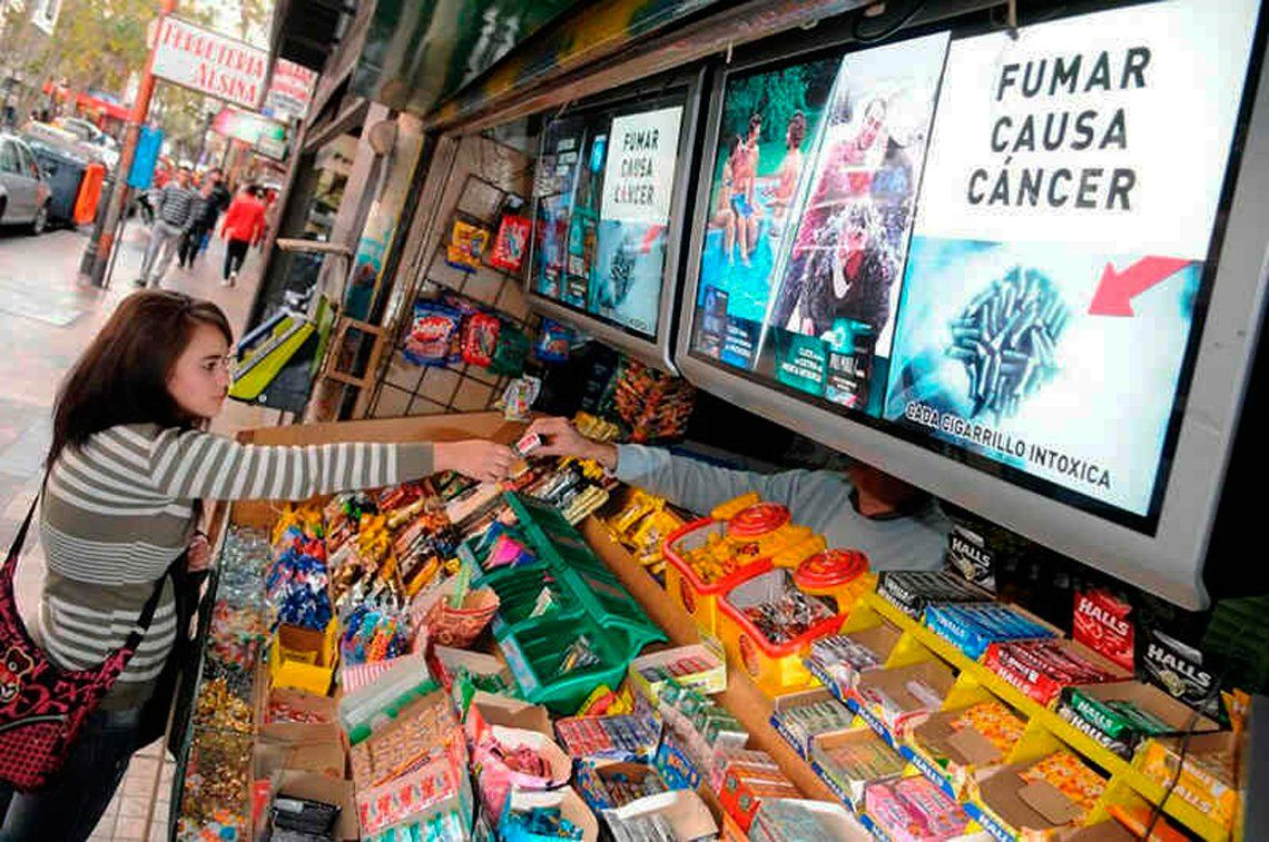 Crisis en los kioscos: falta de controles, aumentos de alquileres y verdulerías con golosinas