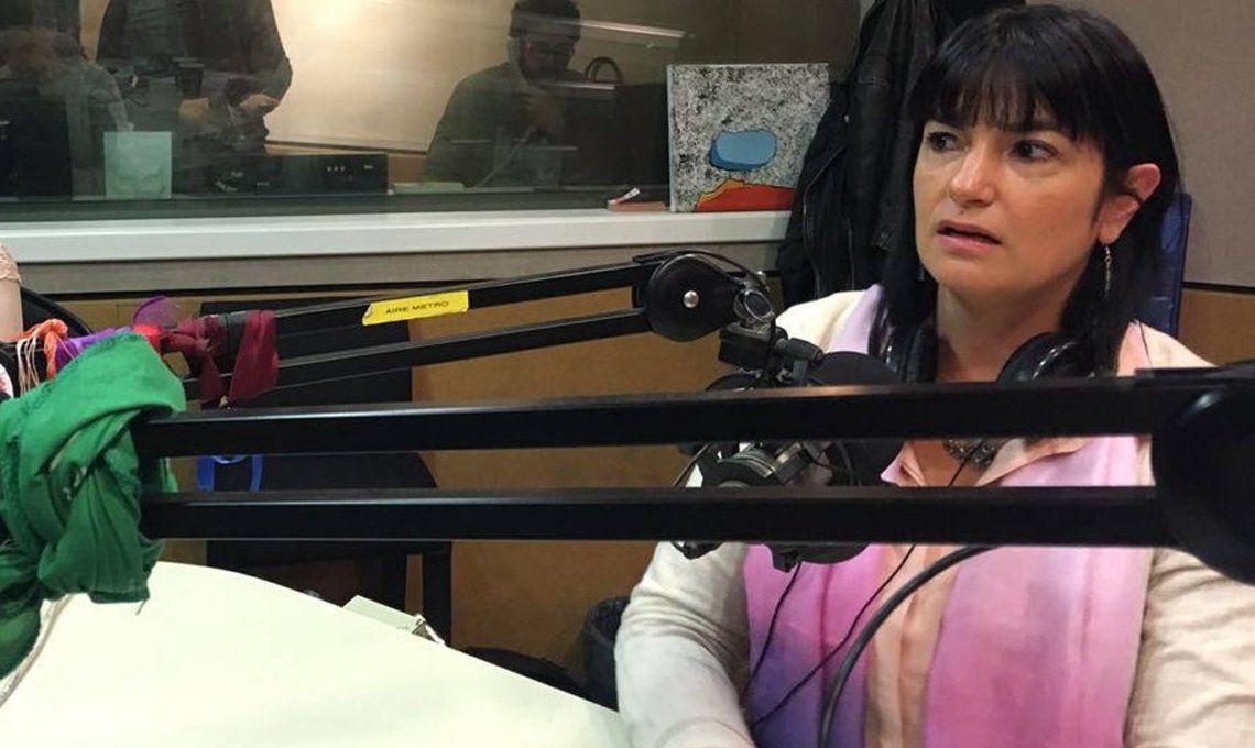 #NiñasNoMadres   Tucumán: el relato de la médica Cecilia Ousset que atendió a la nena de 14 años embarazada sometida a cesarea