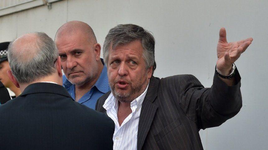 El fiscal Stornelli pidió la recusación de Ramos Padilla en la causa por presunta extorsión
