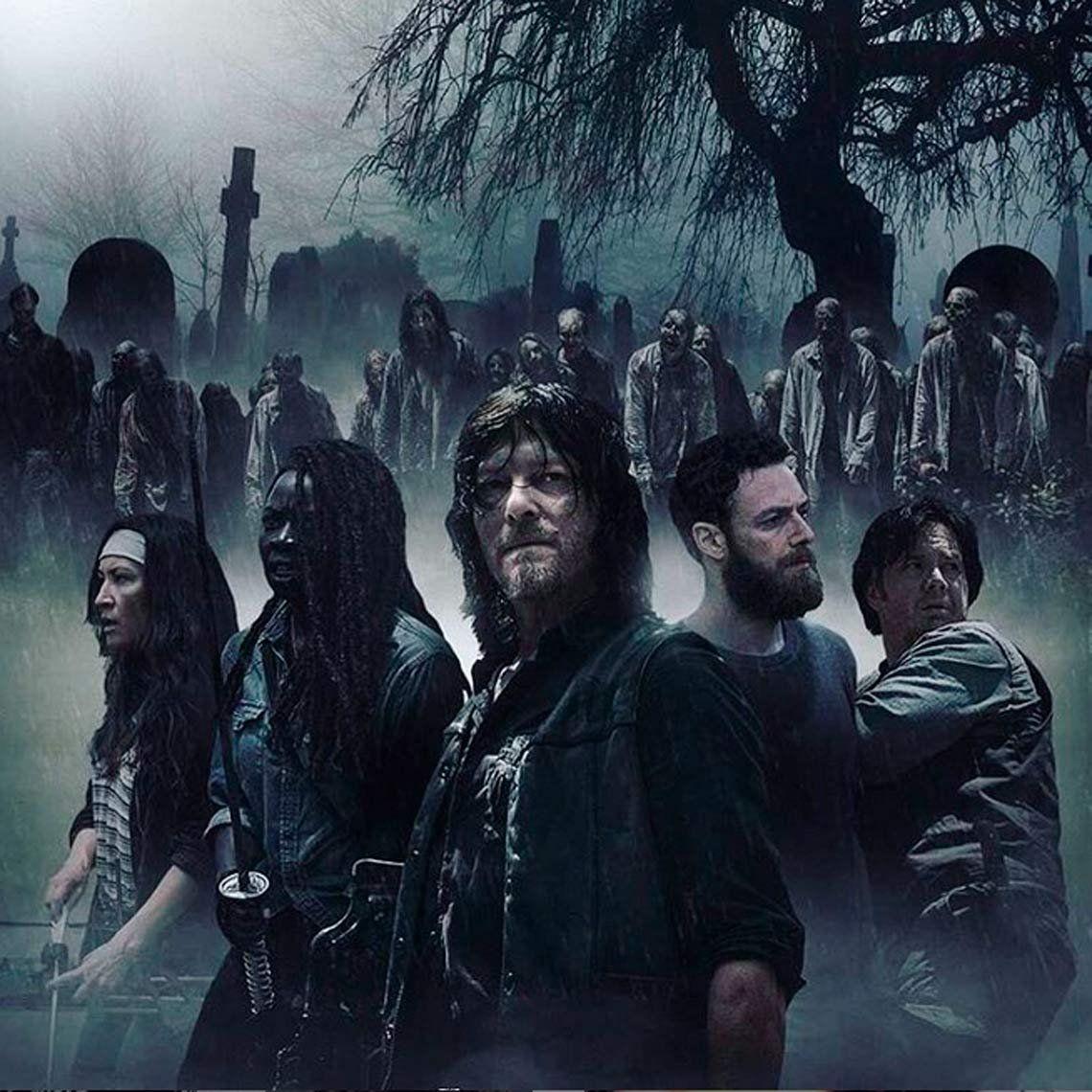 The Walking Dead: ¿se viene un nuevo spin-off de la serie?
