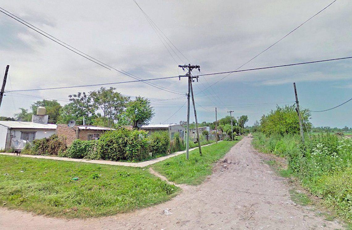 Florencio Varela: un perro pitbull mató a nena de 2 años en el barrio La Fiat