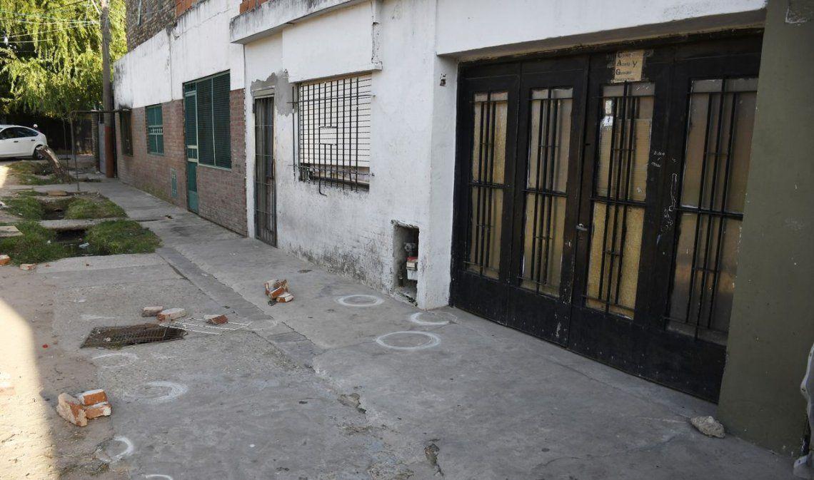 Dos muertos y ocho heridos en irracional ataque a tiros en Rosario