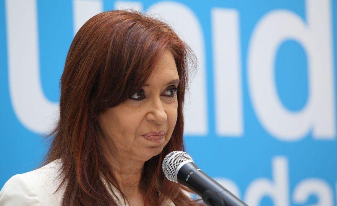 Ruta del dinero K: la Cámara Federal confirmó la falta de mérito de Cristina Kirchner