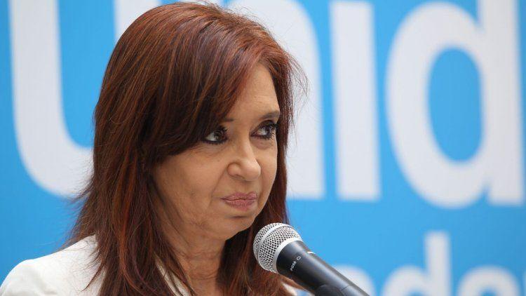 Ratificaron la falta de mérito de Cristina en La ruta del dinero K