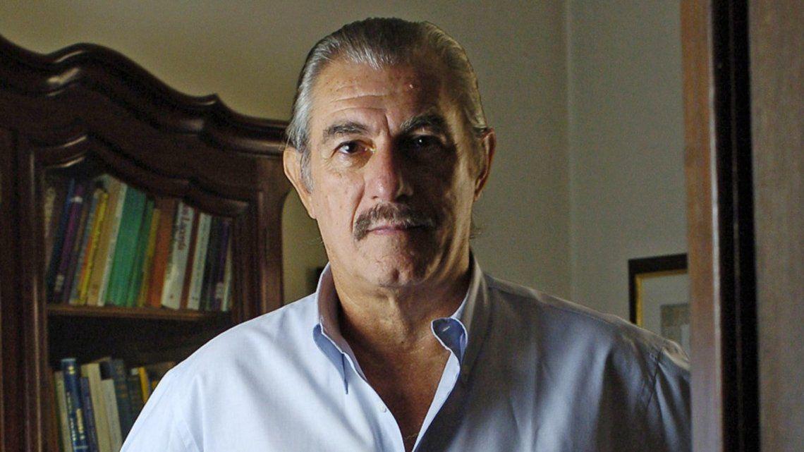 Federico Storani, duro con Mauricio Macri: Reparte culpas como si no hubiese gobernado