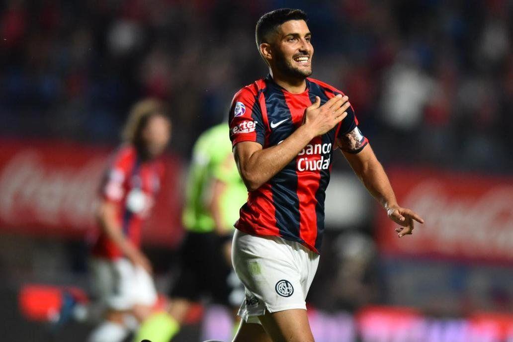 Melgar – San Lorenzo por la Copa Libertadores 2019: el Ciclón debutó y apenas se llevó un punto